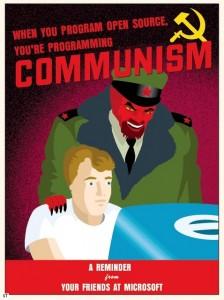 opensource-communism